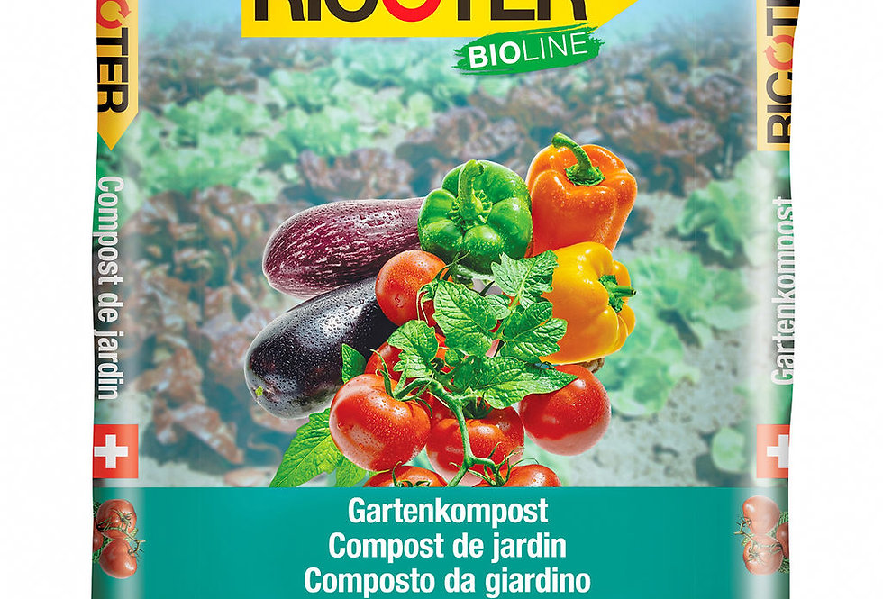 Gartenkompost Bio 30l