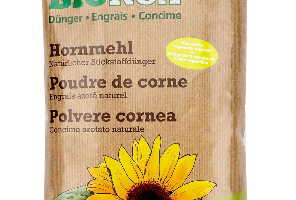 Hornmehl (gedämpft) 2.5 kg