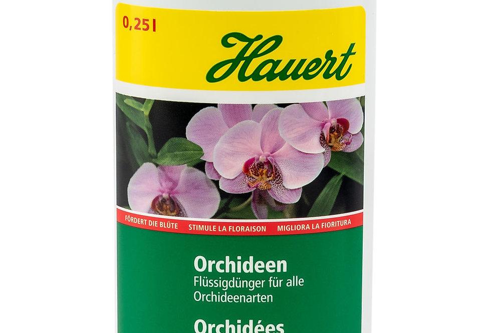 Orchideen (flüssig) 0.25 l