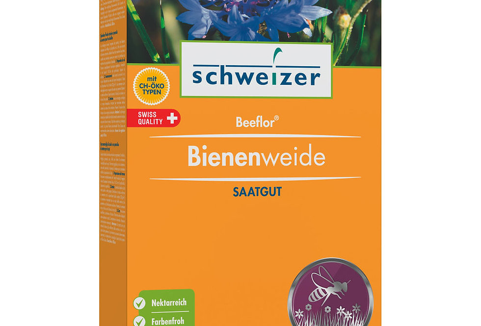 Wildblumenmischung Beeflor 0.5 kg