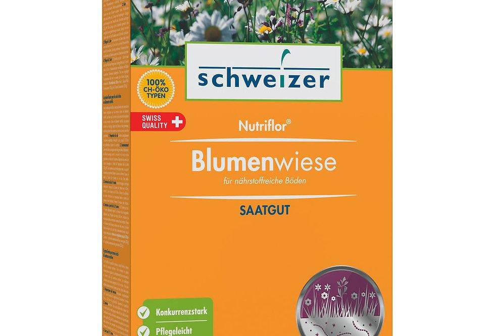 Wildblumenmischung Nutriflor 0.5 kg