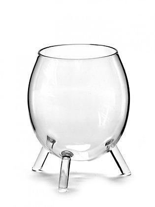 Tripod Glass 'Serax' - medium
