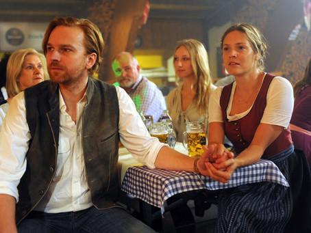 """Drachenjungfrau"" im ZDF"
