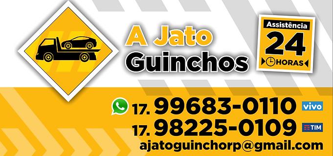 Guincho Rio Preto