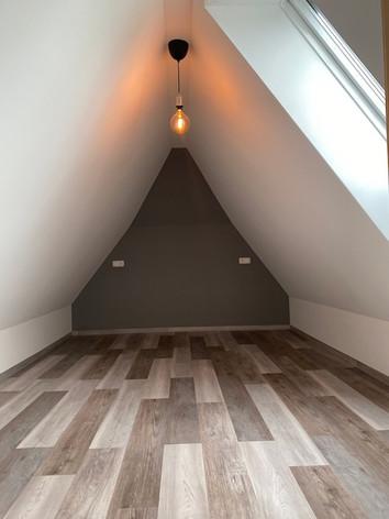 Moderner Fußboden