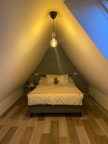 Dachgeschoss Raumdesign