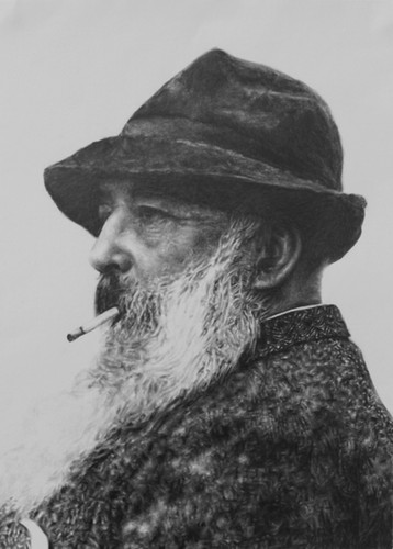 Old Monet 2012
