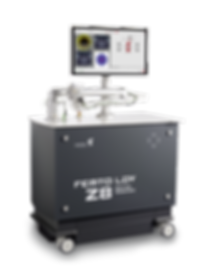 FEMTO LDV Z8 for Femtosecond laser-assisted cataract surgery