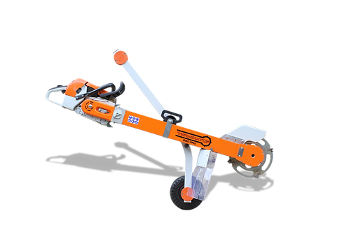 ST880 Chainsaw Attachment