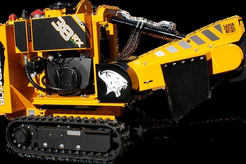 Predator 38RX - Radio Control