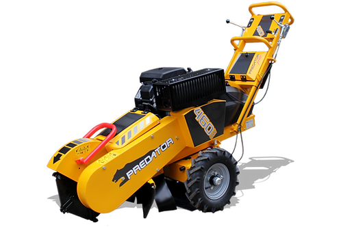 Predator 460 Hybrid - Self Propelled
