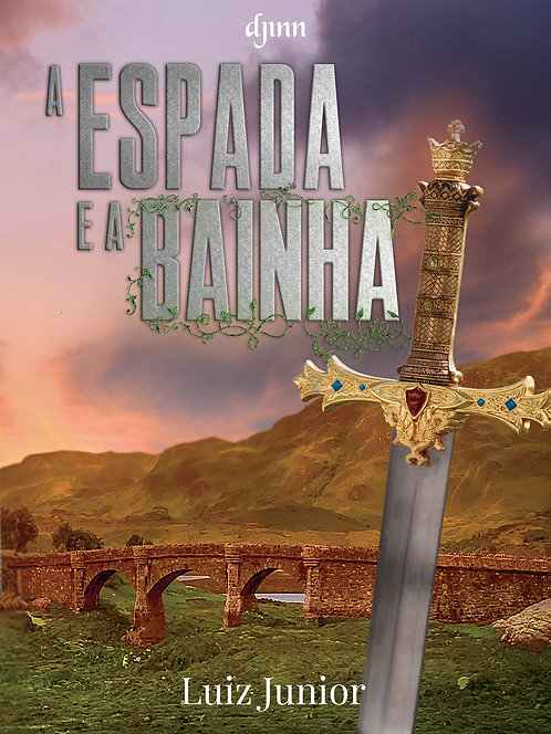 Livro | A Espada e a Bainha