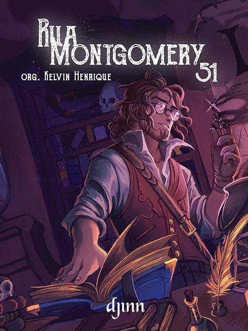 Antologia | Rua Montgomery 51