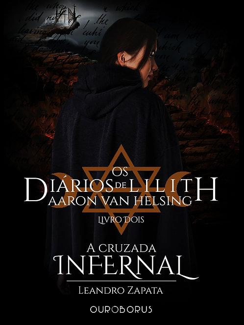 Livro | A Cruzada Infernal