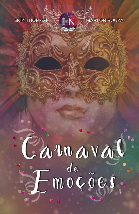 Antologia | Carnaval de Emoções