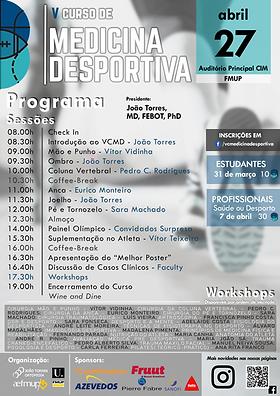 Programa V CMD