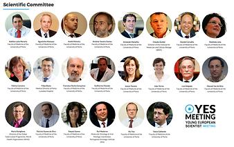 12th Yes Meeting - Scientific Committee.