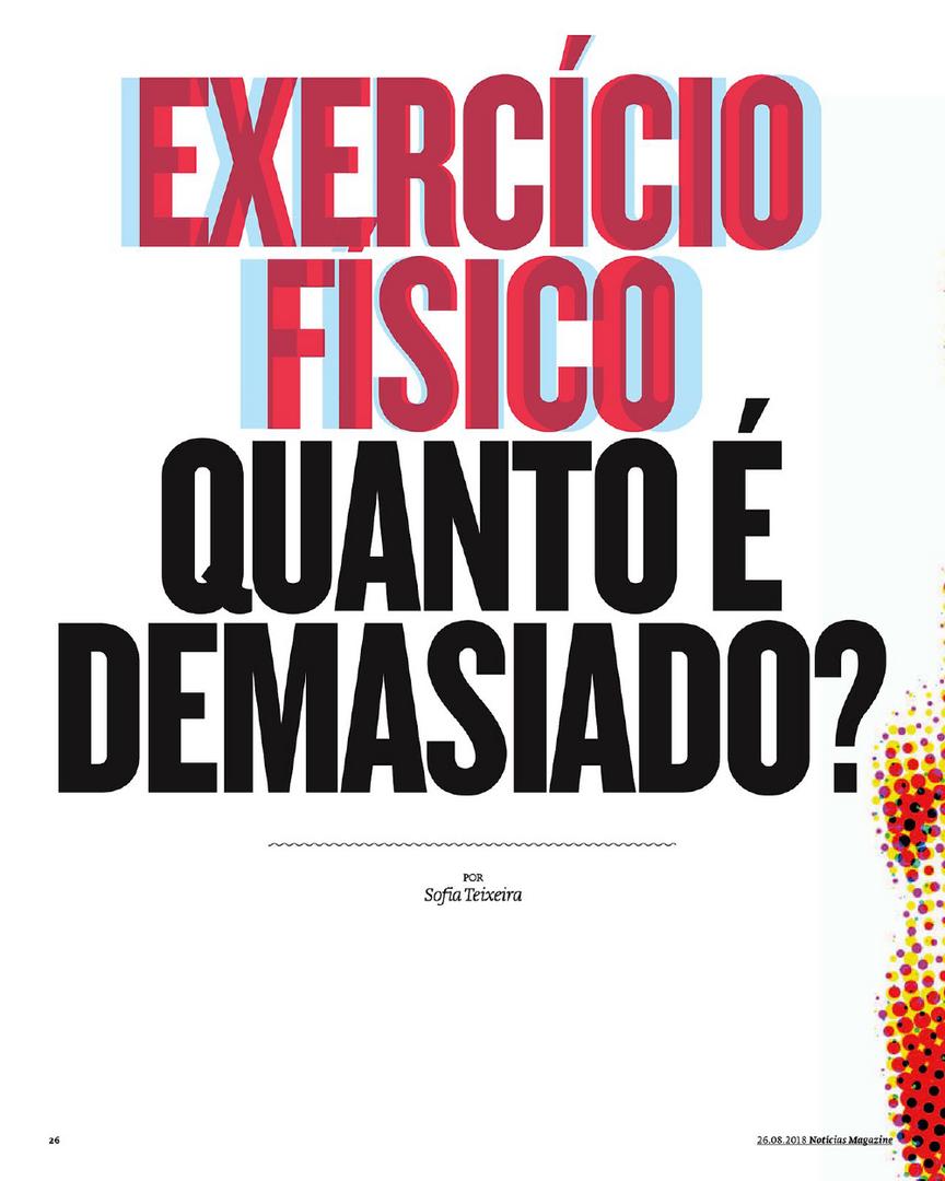Entrevista Notícias Magazine - João Torr