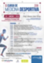 II Curso de Medicina Desportiva