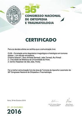 Prémio_Congresso_Nacional_Ortopedia_-_Dr