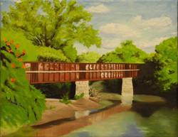 Don Valley Rail Bridge