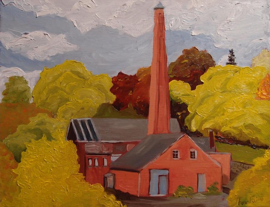 Todmorden Mills