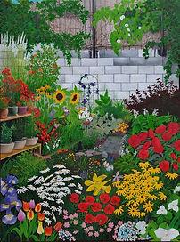 2020 Garden Flowers