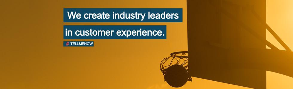 Industry leaders