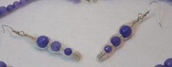 purpleearrings