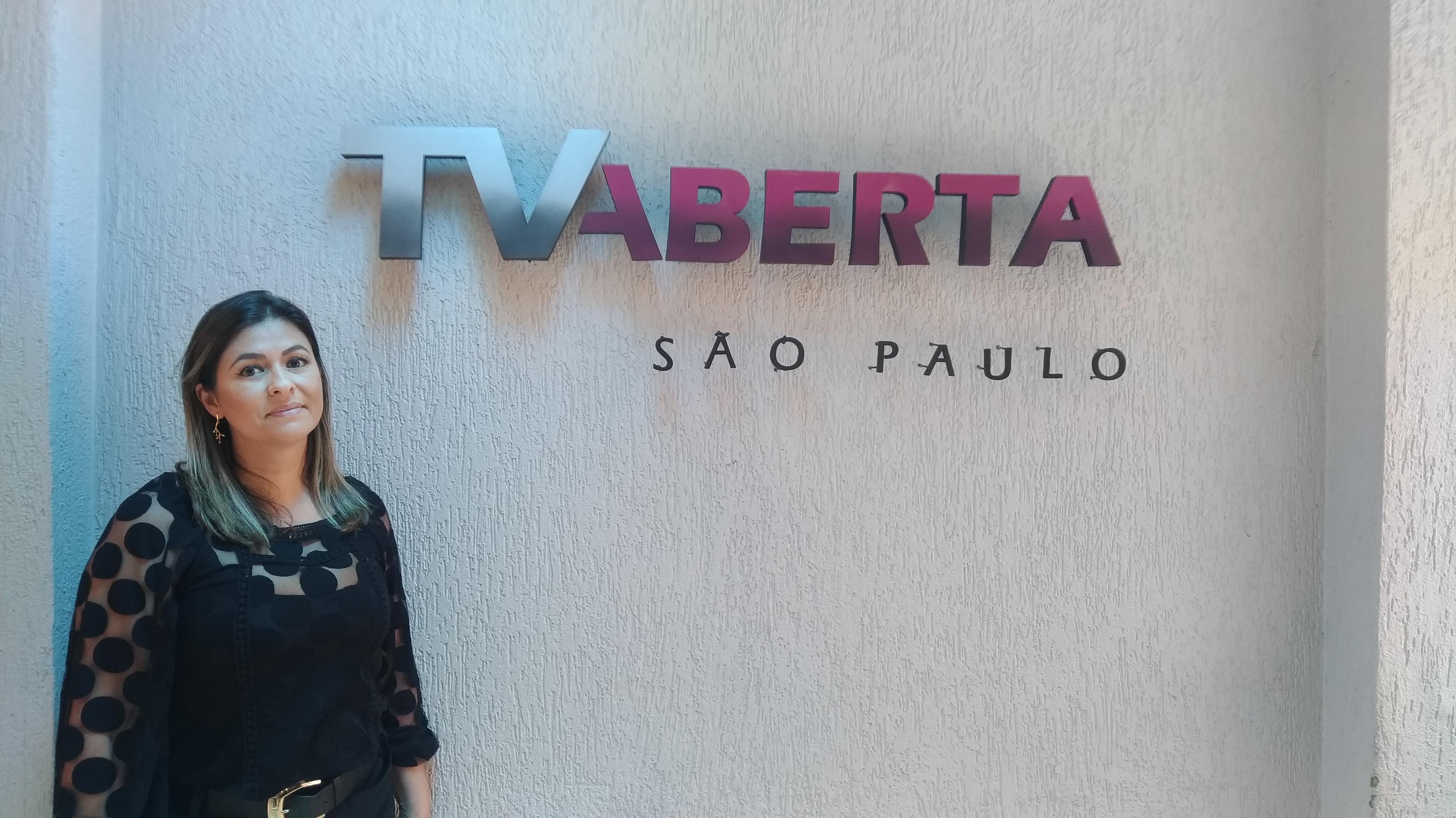TV Aberta São Paulo