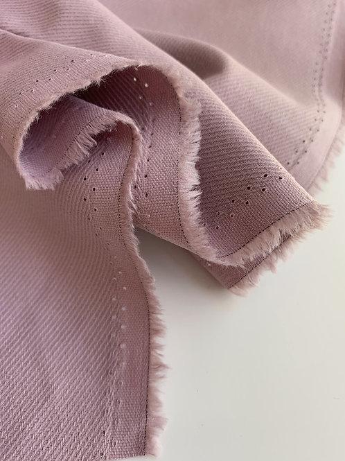 Деним pink лаванда (290)