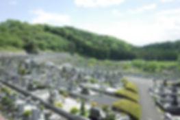 迎骨 霊園イメージ