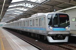 南春寺の行き方(電車)