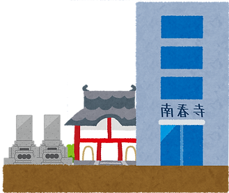 南春寺と墓地イラスト.png