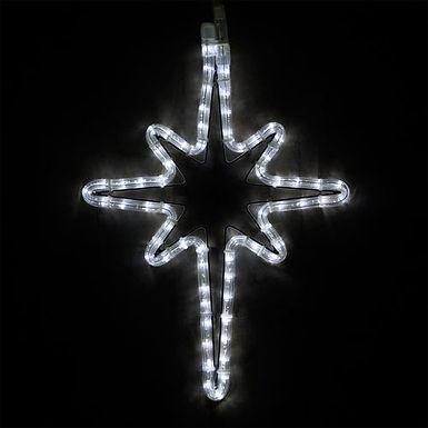 Bethlehem Star, Cool White