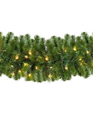 Prelit-LED-5mm-Sequoia-Garland-14in-squa