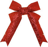 Red-Glitter-Commercial-Christmas-Bow-222