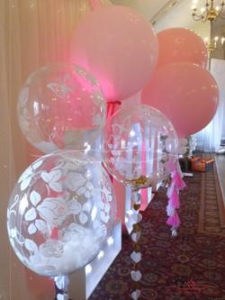 """Love"" Multiple Balloons"
