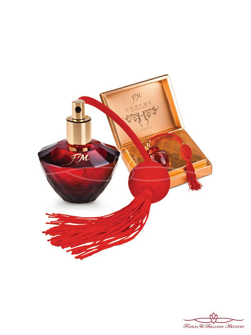 Passion (Luxury FM Perfume Collection)