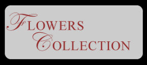 Floartbal Flowers Collection Button