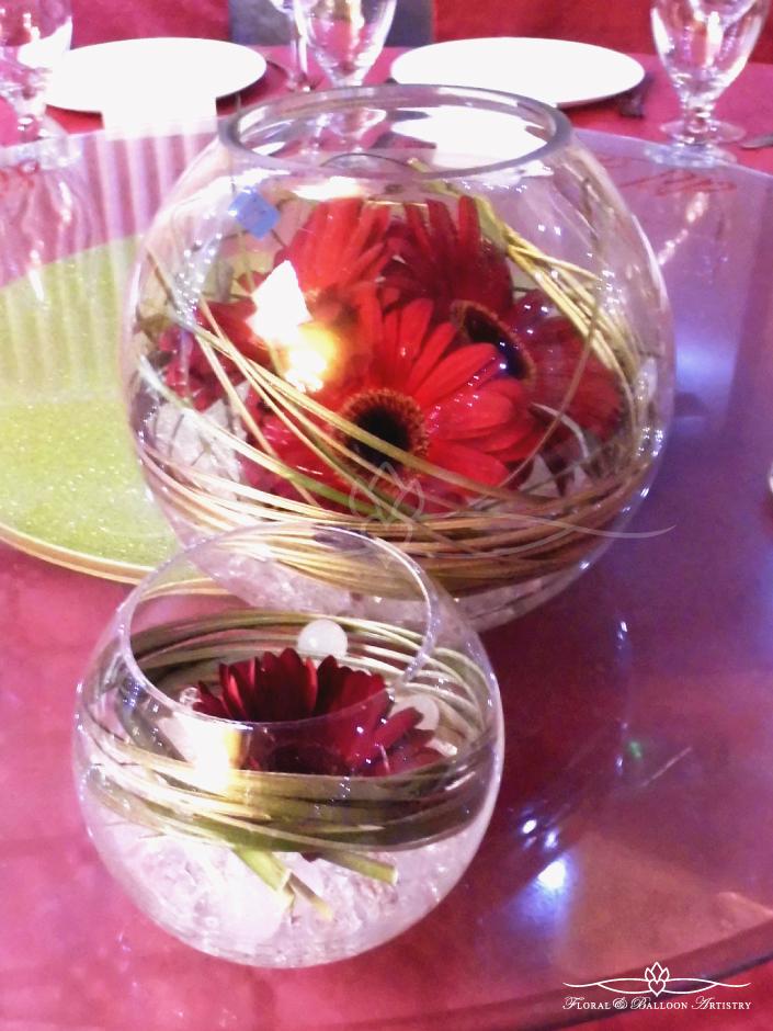 Custom Vases