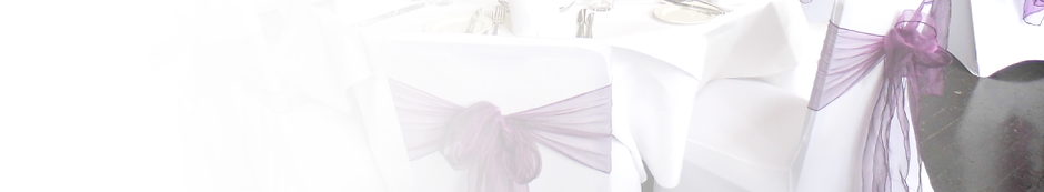Chair Covers Header Image