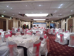 Wedding Tables & Chairs