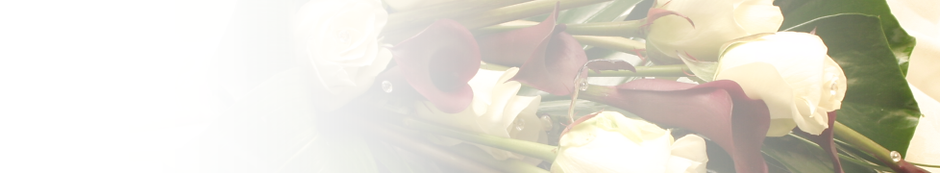 Silk Flowers Header Image