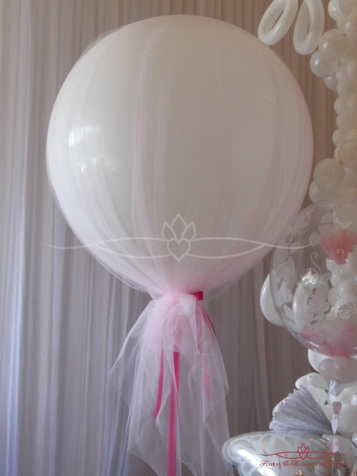 Bridal Balloon