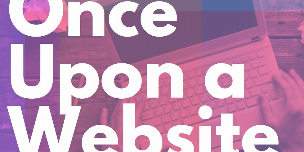 Once Upon a Website