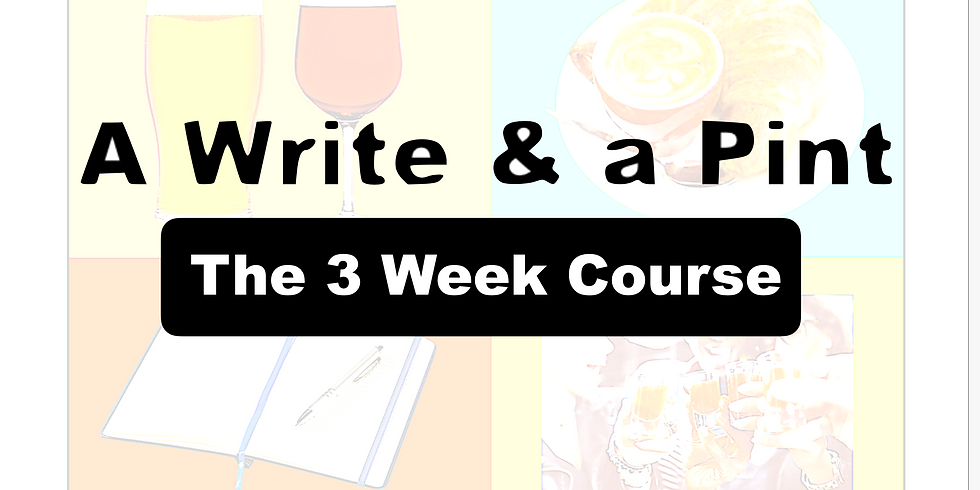 The 3 Week Course