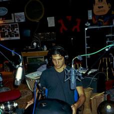 הקלטת כלי הקשה