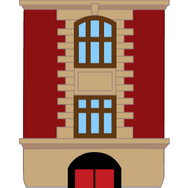 Hook & Ladder 8 (Vector Facade)