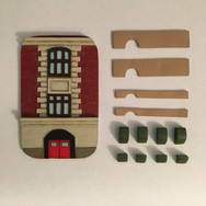 Hook & Ladder 8 (All Pieces Painted)